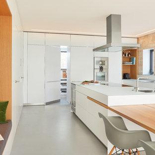 Ideas para cocinas | Fotos de cocinas grandes en Stuttgart