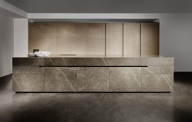 world of design the appeal of the german kitchen. Black Bedroom Furniture Sets. Home Design Ideas