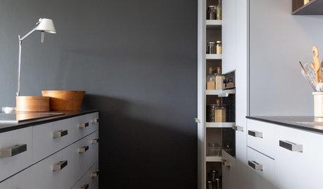 Aktuelle Küchenfeatures und -trends im Experten-Check