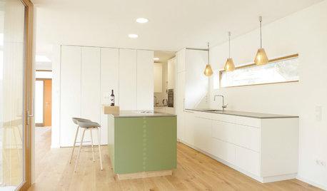 Deckenregal Küche | Ratgeber Kuche Kuchentrends Einrichtungstipps