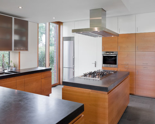 moderne k chen ideen bilder. Black Bedroom Furniture Sets. Home Design Ideas