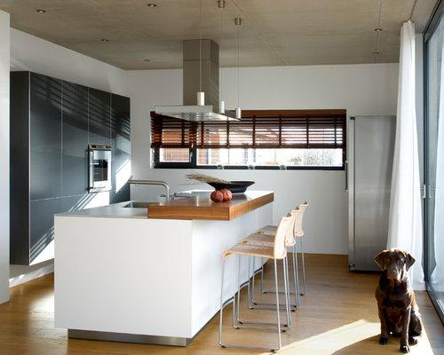 Offene Küchen Ideen, Design & Bilder | Houzz