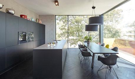 7 Beispiele für versteckten Stauraum in der Küche