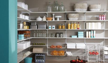 食材をすっきり備蓄しながら、普段の食事に組み込む方法