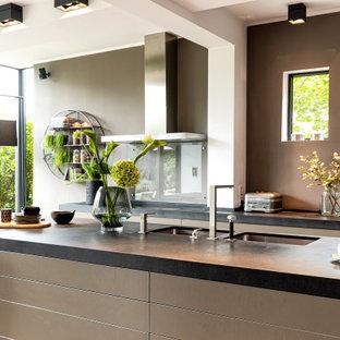 Moderne Küche in Hamburg