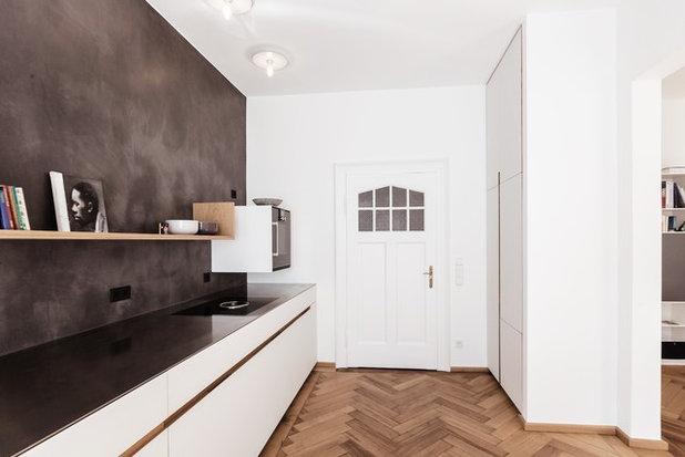 Tolle Stil Von Schranktüren In Der Küche Fotos - Küchen Ideen ...