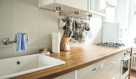 Cucina Organizzata: Se Controlli Queste 14 Cose Risparmi