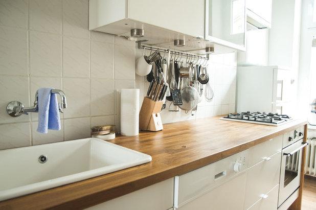 Eclettico Cucina by Claudia Vallentin Fotografie