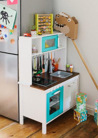 Ikea hack tante idee per personalizzare la cucina gioco duktig - Cucina ikea per bambini ...