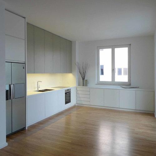 Küche Sideboard Mit Arbeitsplatte | Kuchen Sideboard Mit Arbeitsplatte Ideen Bilder Houzz