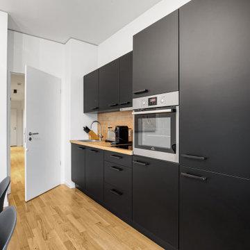 Immobilienfotos für Urban Ground GmbH