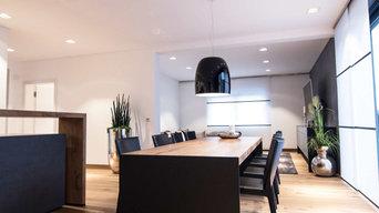 Individualküche Sommerhaus