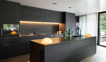 Individuell gefertigte Küchen