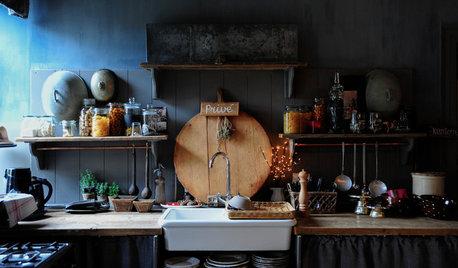 Arredare una Cucina in Stile Country