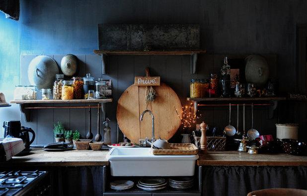 Country Kitchen by adby kommunikation // design+fotografie