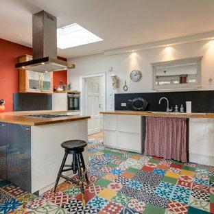 Moderne Küche in München