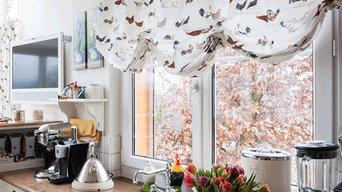 Interior Design Küche