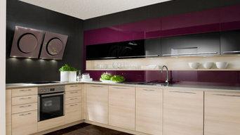 Klassische Küchen