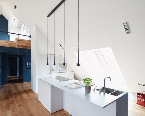 Beste Wohnküchen Ideen Bilder - Innenarchitektur Kollektion ...