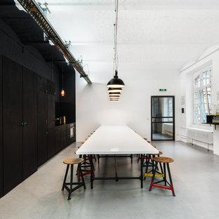Ideas para cocinas | Fotos de cocinas negras en Berlín