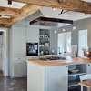 Houzz Tour: Storybook Thatched Cottage on the North Sea