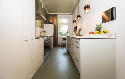 Linoleum – natürlicher Allesköner für (fast) alle Flächen