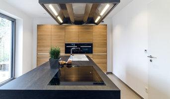 Küche Eiche natur