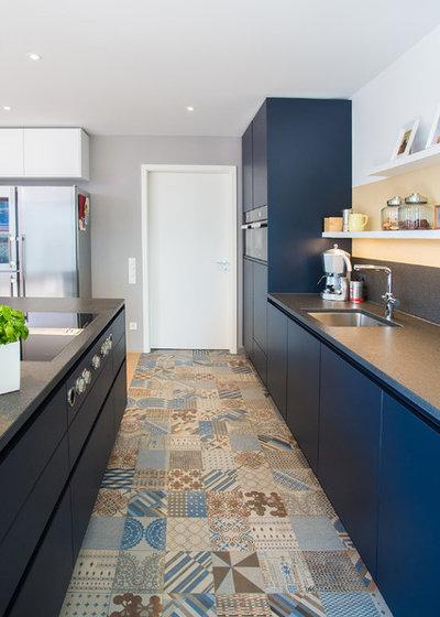 Küchen Boden robust aber wohnlich welcher küchenboden ist der richtige