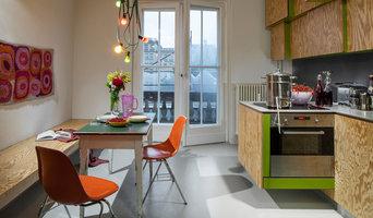 Küche Frankfurter Allee