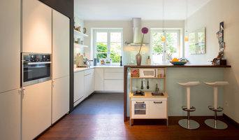 Küche Haus L