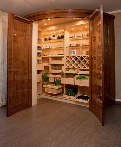 vorratsschrank 11 praktische l sungen f r das lagern von lebensmitteln. Black Bedroom Furniture Sets. Home Design Ideas