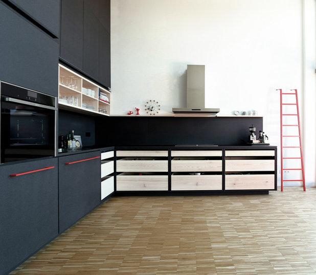 Modern Küche By Benjamin Pistorius