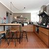 Neu auf Houzz: 7 Küchen mit dunklen Details