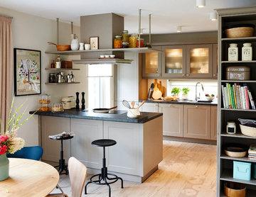 Küche im Landhaussyle
