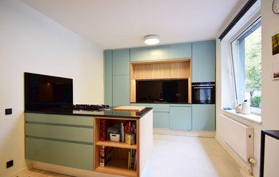 Neu auf Houzz: 11 stilvolle Küchen im Detail