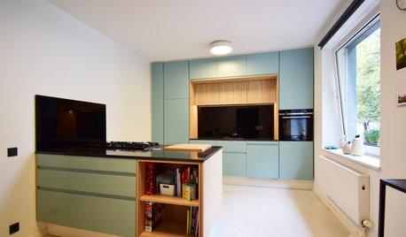 11 stilvolle Küchen im Detail