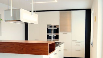 Küche in Schnaitsee