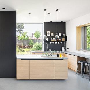 KÜCHE - Innenausbau - Vom maßgeschneiderten Konzept zum Wohntraum