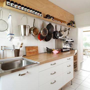 Küche | Mietwohnung