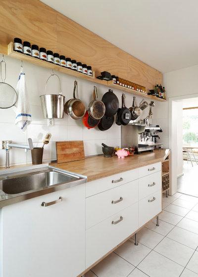 エクレクティック キッチン by raum fotografie | achim venzke