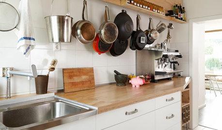 Guida Budget in Cucina: Dove Spendere e Dove si Può Invece Risparmiare