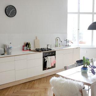 Küche mit Dominik Hehl Produktdesign