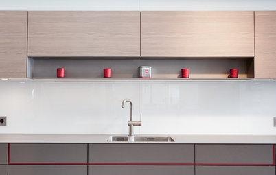 Küche renovieren: 9 frische Ideen für den Spritzschutz