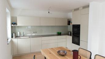 Küche Murnau