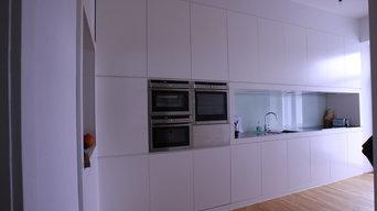 Küche Privathaushalt