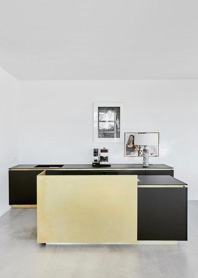 Minimalistisch Küche by studio1073