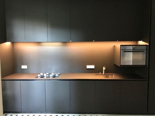 Küche by studio1073