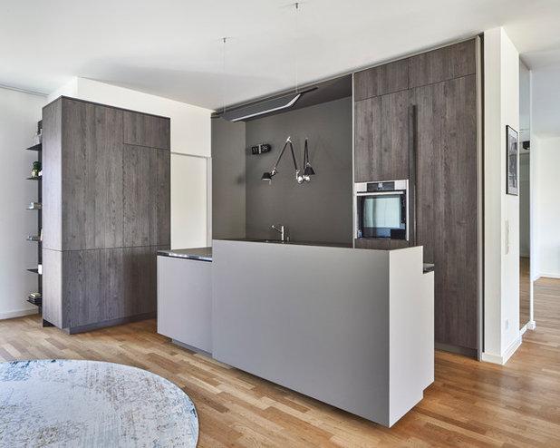 Modern Küche by studio1073