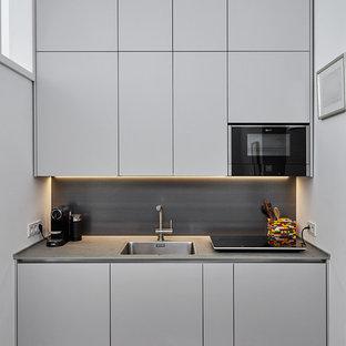 Küche vertikal