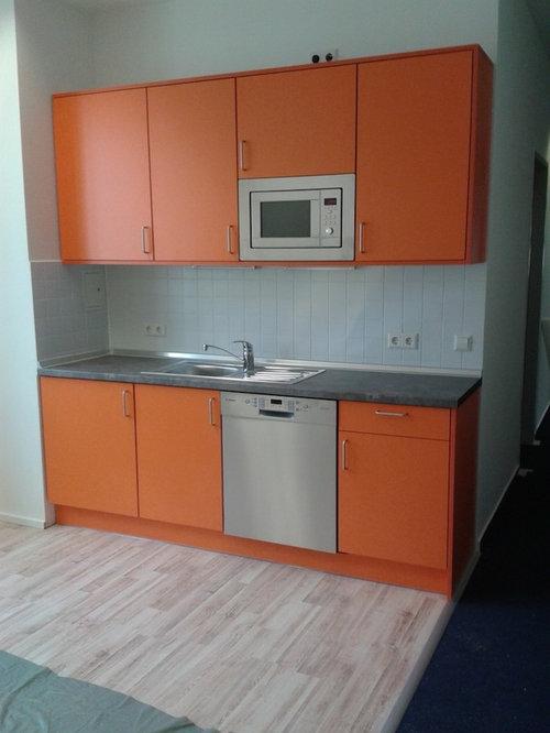 Cocina Blanca Y Naranja | Image Of Cocina Naranja Y Blanca Cocina Glass Naranja Y Blanco